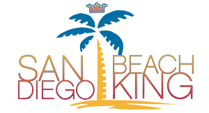San Diego Beach King